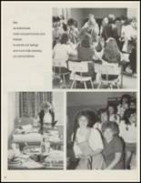 1985 Good Counsel High School Yearbook Page 12 & 13