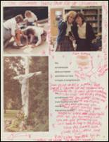1985 Good Counsel High School Yearbook Page 14 & 15