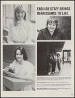 1985 Good Counsel High School Yearbook Page 28 & 29