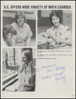 1985 Good Counsel High School Yearbook Page 34 & 35