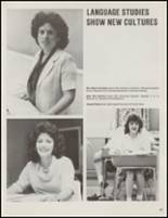 1985 Good Counsel High School Yearbook Page 40 & 41