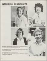 1985 Good Counsel High School Yearbook Page 44 & 45