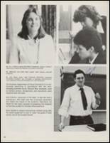 1985 Good Counsel High School Yearbook Page 46 & 47
