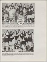1985 Good Counsel High School Yearbook Page 64 & 65
