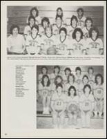 1985 Good Counsel High School Yearbook Page 86 & 87
