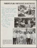 1985 Good Counsel High School Yearbook Page 90 & 91