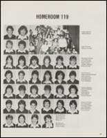 1985 Good Counsel High School Yearbook Page 98 & 99