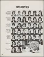 1985 Good Counsel High School Yearbook Page 104 & 105