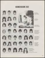 1985 Good Counsel High School Yearbook Page 110 & 111