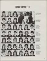 1985 Good Counsel High School Yearbook Page 120 & 121