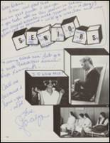 1985 Good Counsel High School Yearbook Page 122 & 123
