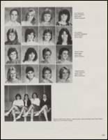 1985 Good Counsel High School Yearbook Page 128 & 129