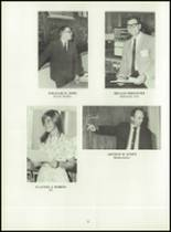 1967 Champlain Valley Union High School Yearbook Page 22 & 23