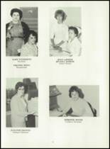 1967 Champlain Valley Union High School Yearbook Page 24 & 25