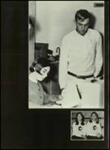 1967 Champlain Valley Union High School Yearbook Page 28 & 29