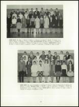 1967 Champlain Valley Union High School Yearbook Page 60 & 61
