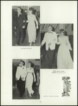 1967 Champlain Valley Union High School Yearbook Page 72 & 73