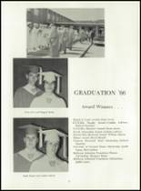 1967 Champlain Valley Union High School Yearbook Page 74 & 75