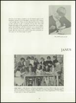 1967 Champlain Valley Union High School Yearbook Page 80 & 81