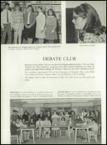 1967 Champlain Valley Union High School Yearbook Page 84 & 85
