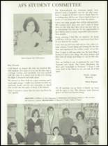 1967 Champlain Valley Union High School Yearbook Page 86 & 87
