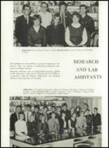 1967 Champlain Valley Union High School Yearbook Page 90 & 91
