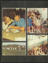 1971 Hopewell High School Yearbook Page 12 & 13
