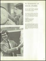 1971 Hopewell High School Yearbook Page 28 & 29