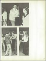 1971 Hopewell High School Yearbook Page 44 & 45