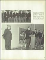 1971 Hopewell High School Yearbook Page 46 & 47