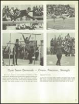 1971 Hopewell High School Yearbook Page 56 & 57