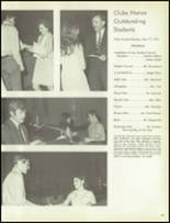 1971 Hopewell High School Yearbook Page 58 & 59