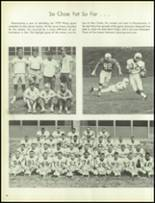 1971 Hopewell High School Yearbook Page 74 & 75