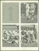 1971 Hopewell High School Yearbook Page 76 & 77