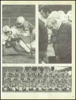 1971 Hopewell High School Yearbook Page 78 & 79