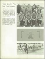 1971 Hopewell High School Yearbook Page 80 & 81