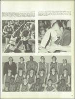 1971 Hopewell High School Yearbook Page 88 & 89