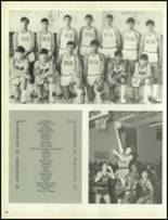 1971 Hopewell High School Yearbook Page 90 & 91