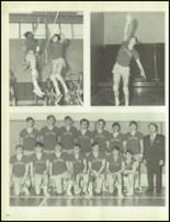 1971 Hopewell High School Yearbook Page 94 & 95