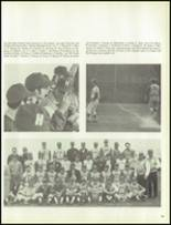 1971 Hopewell High School Yearbook Page 96 & 97