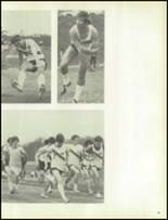 1971 Hopewell High School Yearbook Page 102 & 103