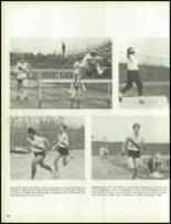 1971 Hopewell High School Yearbook Page 104 & 105