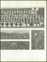 1971 Hopewell High School Yearbook Page 108 & 109