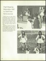 1971 Hopewell High School Yearbook Page 110 & 111