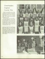1971 Hopewell High School Yearbook Page 114 & 115