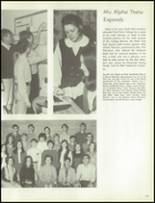 1971 Hopewell High School Yearbook Page 120 & 121