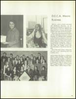 1971 Hopewell High School Yearbook Page 126 & 127