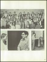 1971 Hopewell High School Yearbook Page 128 & 129