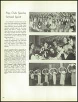 1971 Hopewell High School Yearbook Page 134 & 135