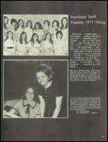 1971 Hopewell High School Yearbook Page 144 & 145